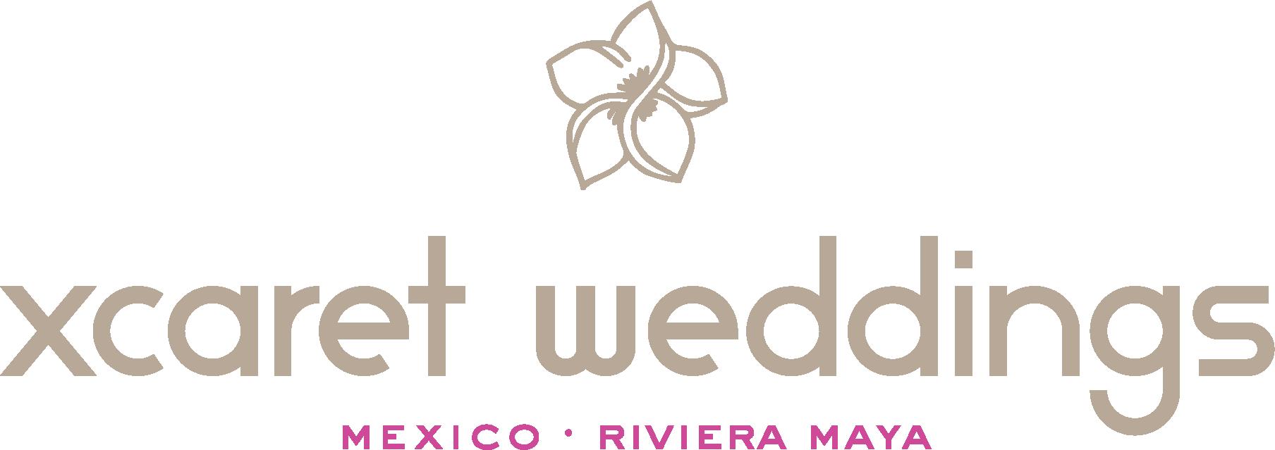 Xcaret weddings